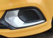 Opel Corsa GSI, chispa 72