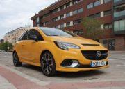 Opel Corsa GSI, chispa 66
