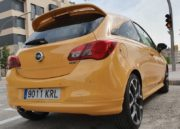 Opel Corsa GSI, chispa 64