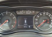 Opel Corsa GSI, chispa 60