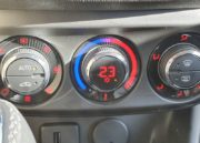 Opel Corsa GSI, chispa 58