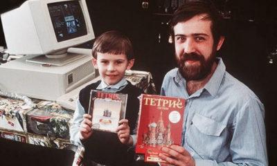 Tetris cumple 35 años: conoce la historia detrás de uno de los juegos más icónicos de todos los tiempos 41
