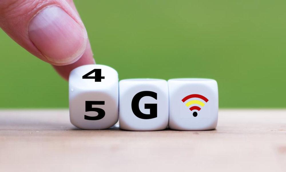 5G España