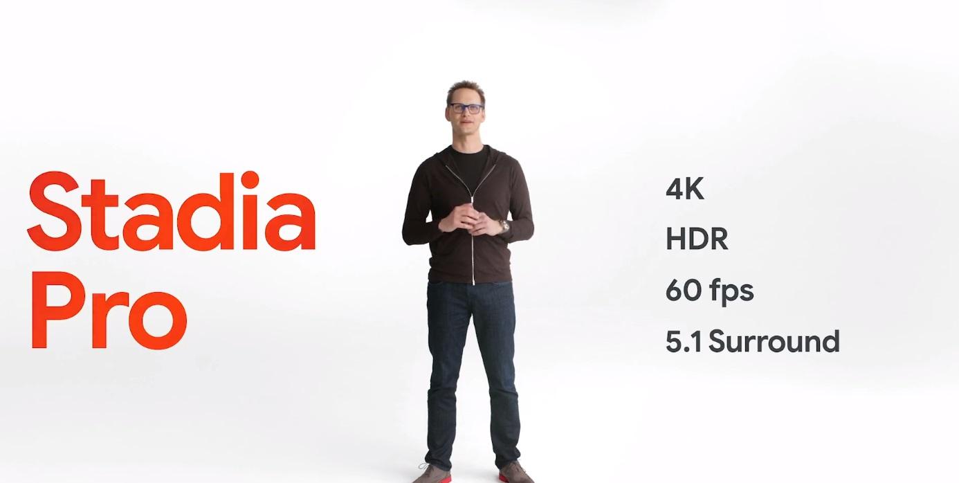 Google Stadia: rendimiento, juegos disponibles y precios 31