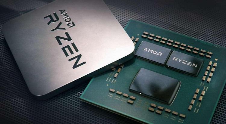 Intel está sorprendida por el contraataque de AMD 32