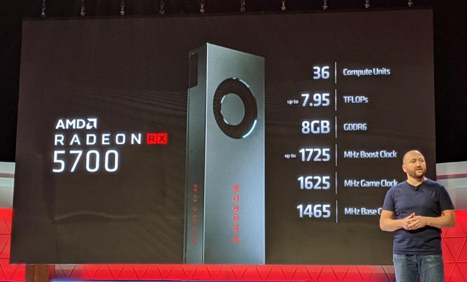 AMD gana terreno con el lanzamiento de Ryzen 3000 y Radeon RX 5700 36