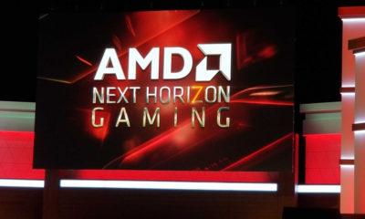 AMD en E3 2019