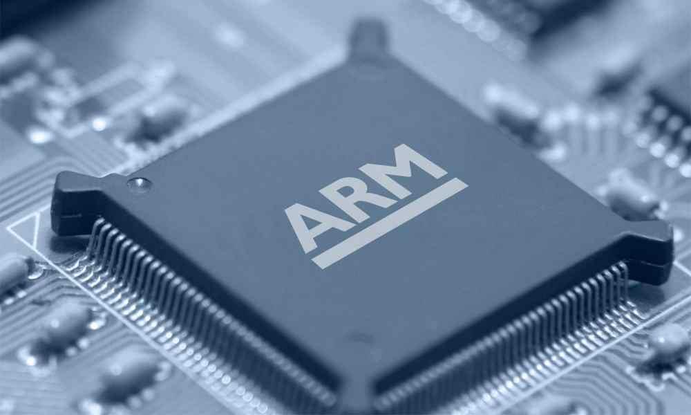 Apple ficha a un ingeniero estrella de ARM para su nueva línea de Macs 30