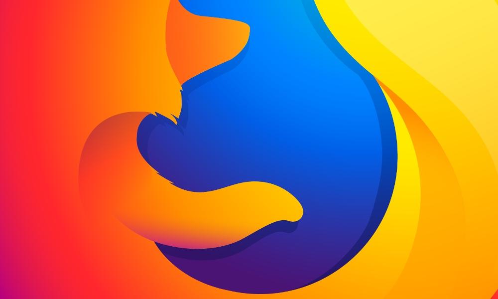 actualizar Firefox