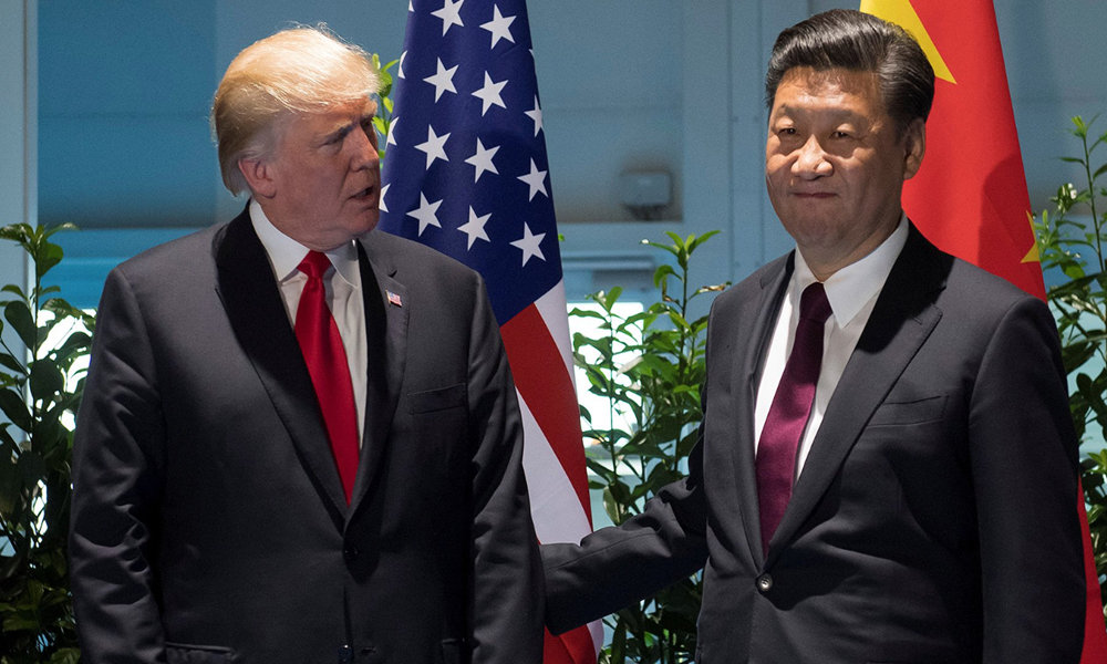 Aranceles de Trump China Huawei