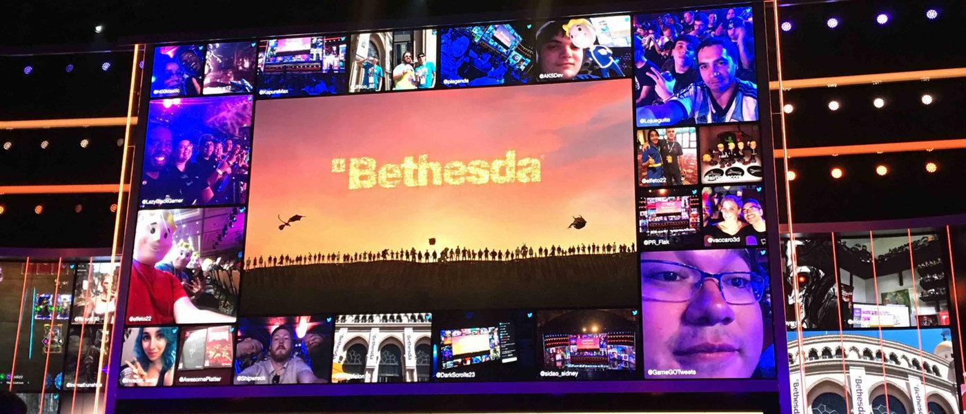 Bethesda en E3 2019