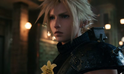 Final Fantasy VII Remake Fecha Lanzamiento