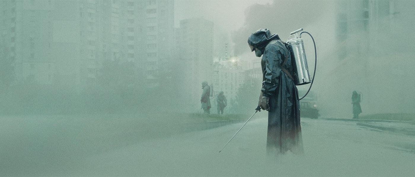 Chernobyl de HBO