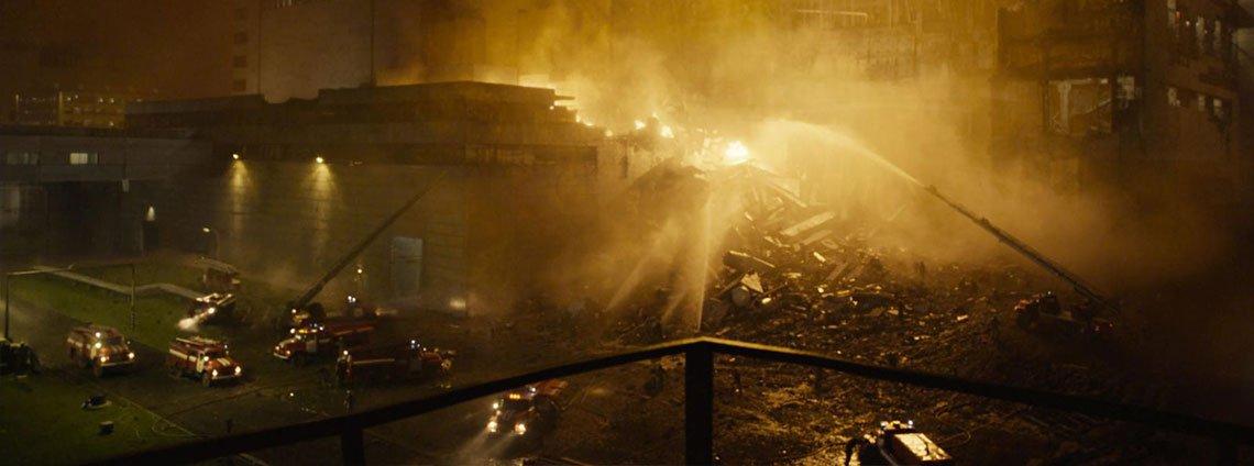 La serie Chernobyl de HBO alcanza la mejor puntuación de la historia 31