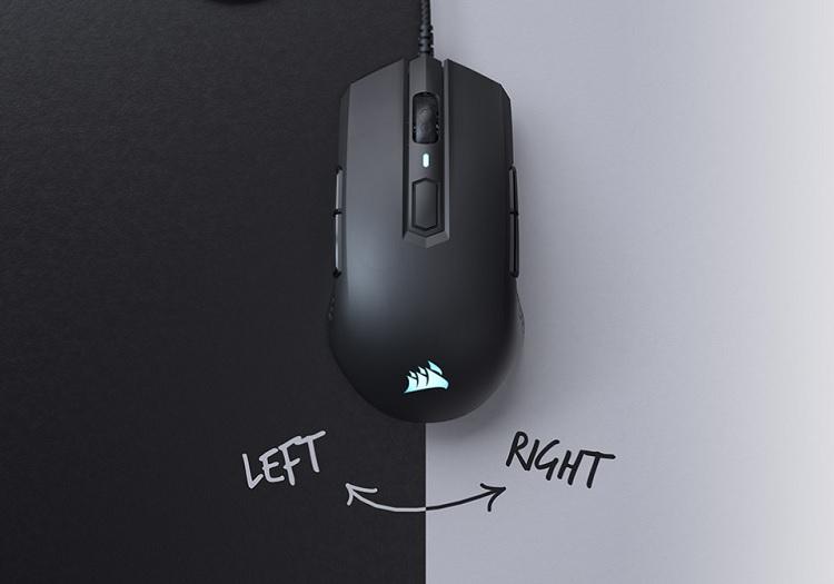 Corsair lanza los ratones NIGHTSWORD RGB y M55 RGB PRO 31