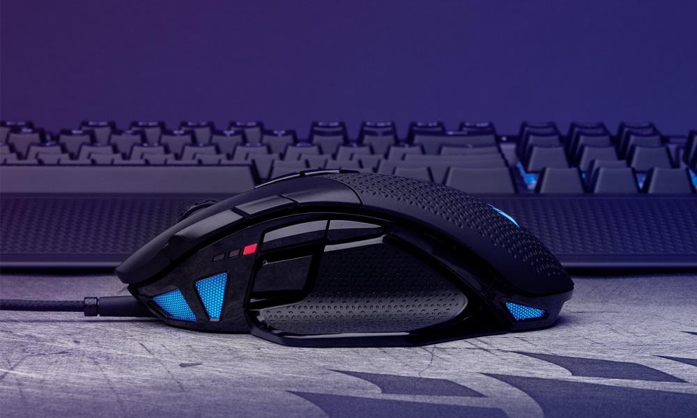 Corsair lanza los ratones NIGHTSWORD RGB y M55 RGB PRO 29