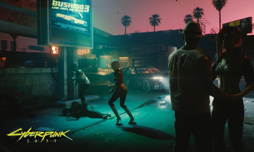 Cyberpunk 2077 tendrá resolución 4K en Xbox One X, ¿qué nos dice esto de la versión para PC? 33