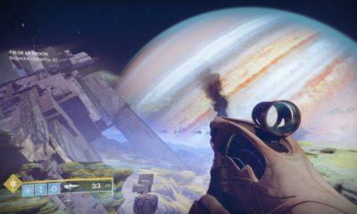 Destiny 2 será gratuito y nos llevará a la Luna en su próxima expansión 62