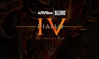 Diablo 4 es real y podría estar listo para 2020 41