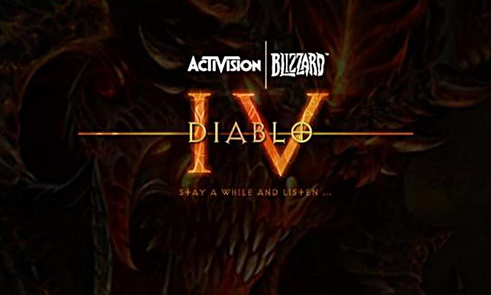 Diablo 4 es real y podría estar listo para 2020 30