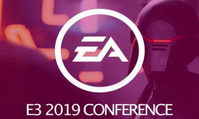 EA en el E3 2019