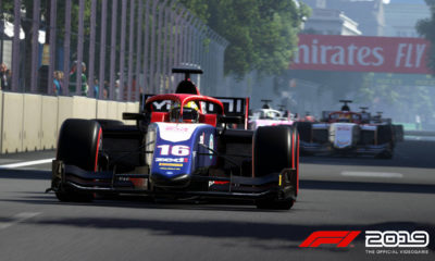 F1 2019 Requisitos PC