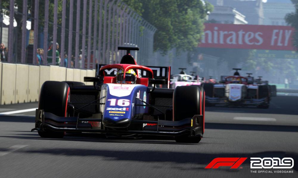 F1 2019 Requisitos PC