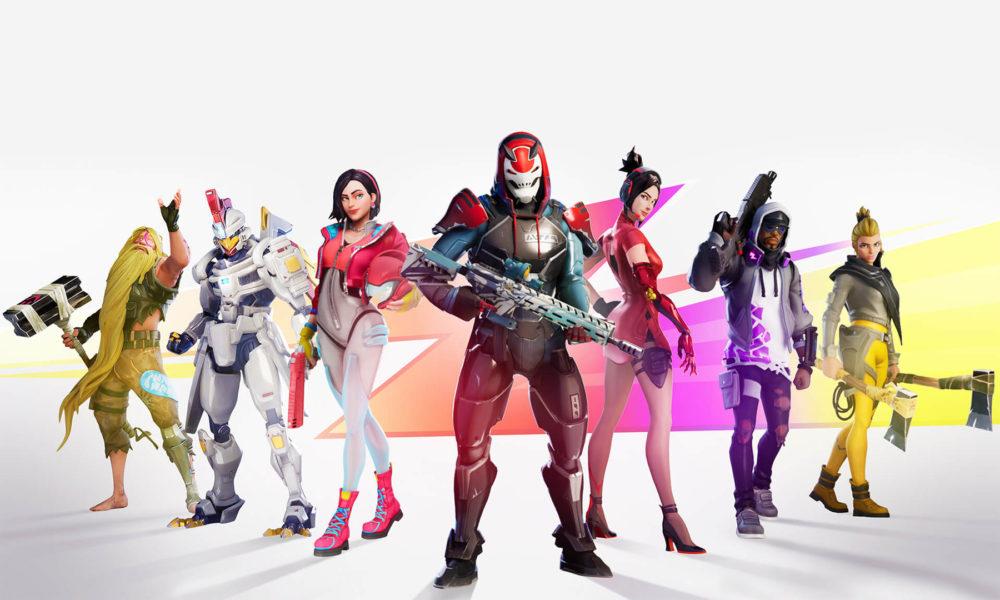 Suben los requisitos de Fortnite en su temporada 10, necesitarás DirectX 11 31