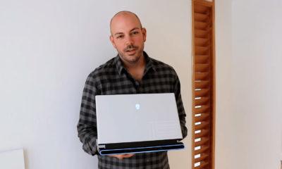 Frank Azor Alienware AMD