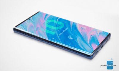 El Galaxy Note 10 vendrá con auriculares USB Type-C 64