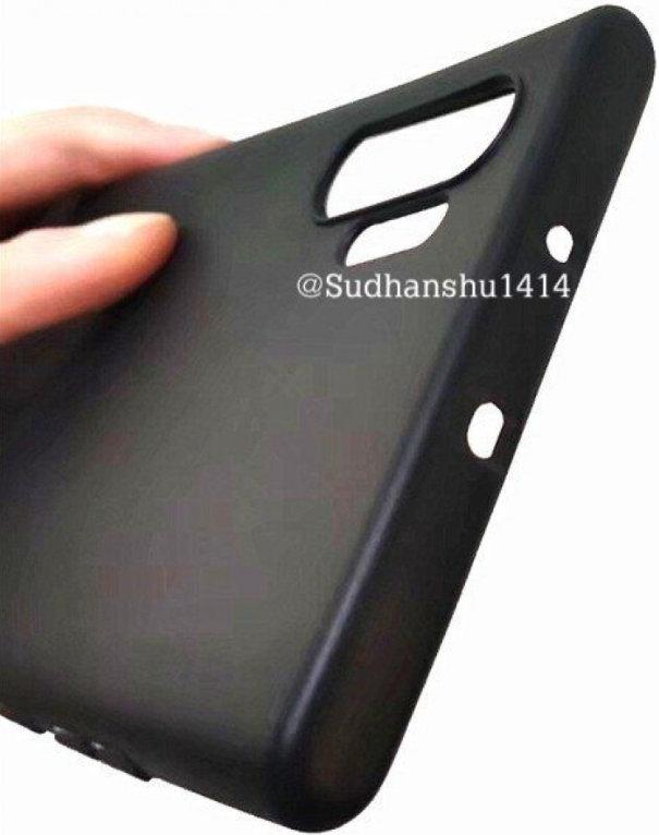 Las fundas del Galaxy Note 10 confirman diseño del nuevo phablet de Samsung 35