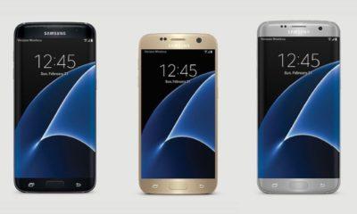 Los Galaxy S7 y Galaxy S7 Edge ya no recibirán actualizaciones trimestrales de seguridad 29