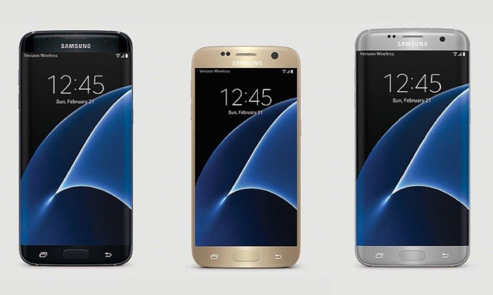 Los Galaxy S7 y Galaxy S7 Edge ya no recibirán actualizaciones trimestrales de seguridad 37