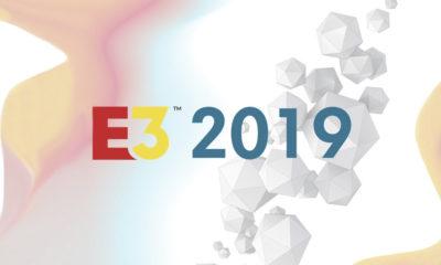 Guía E3 2019