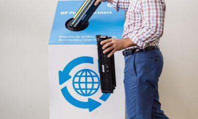 HP refuerza su compromiso con el medio ambiente, y con las personas 98