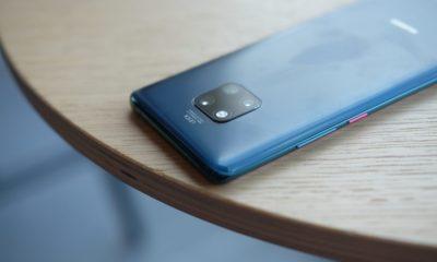 Estos son los smartphones Huawei que recibirán Android Q 93