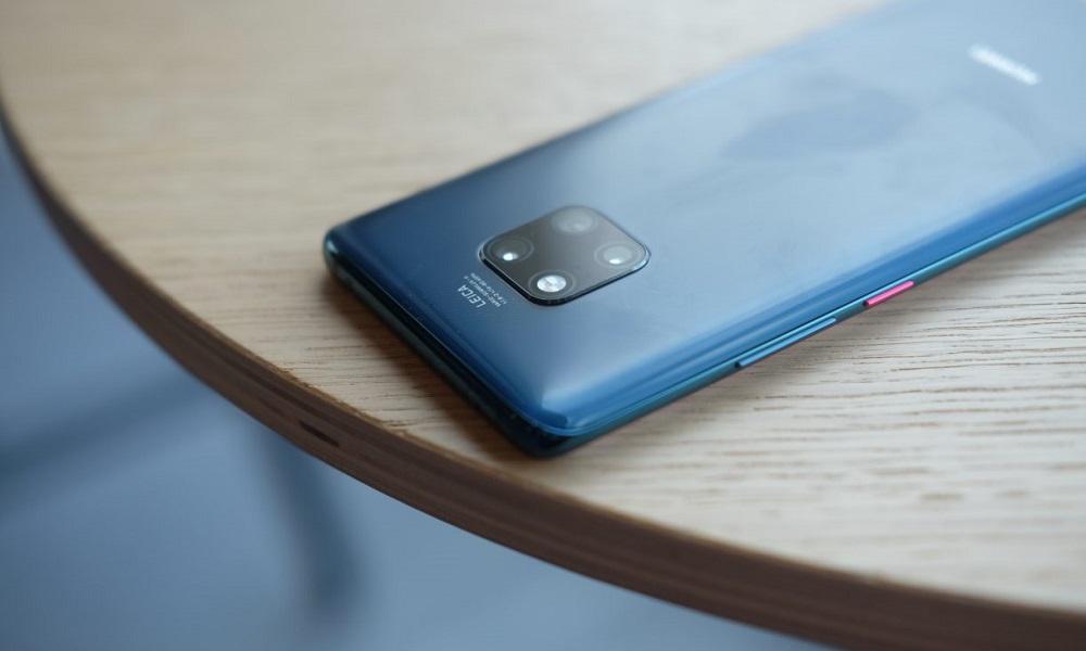 Estos son los smartphones Huawei que recibirán Android Q 28