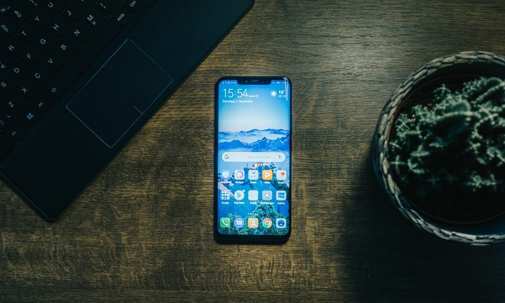 El sistema operativo de Huawei es más rápido que Android, y tiene grandes apoyos 29
