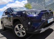 Toyota RAV4 2019, confiado 115