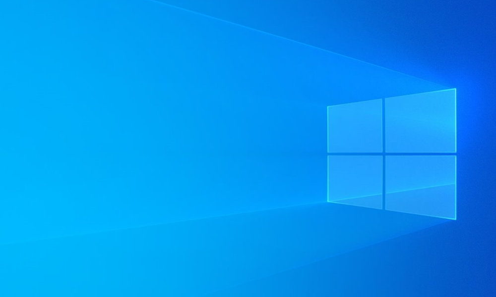 ISO de Windows 10 20H1