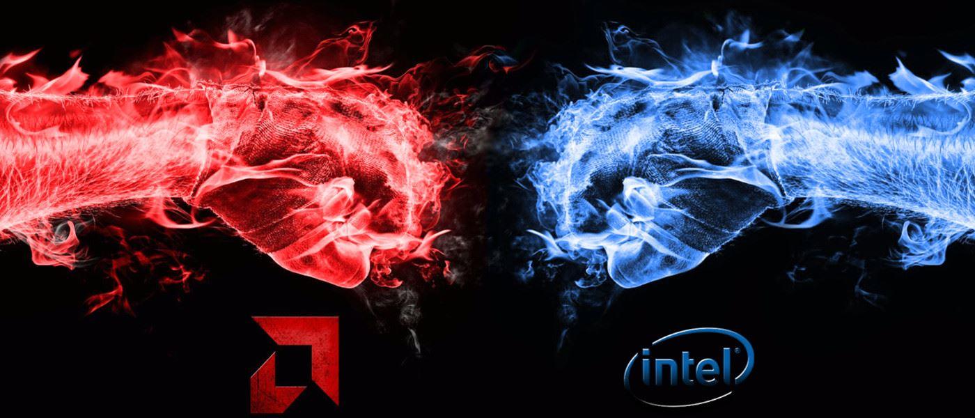 Intel está sorprendida por el contraataque de AMD 30