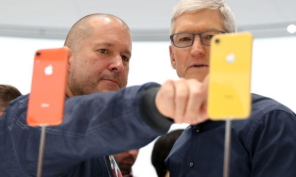 Jony Ive abandona Apple para fundar su propia empresa 33