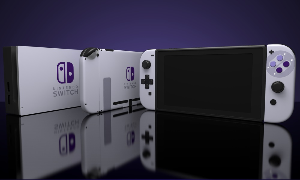 Servicio de juego en streaming de Nintendo: «lo estamos evaluando»