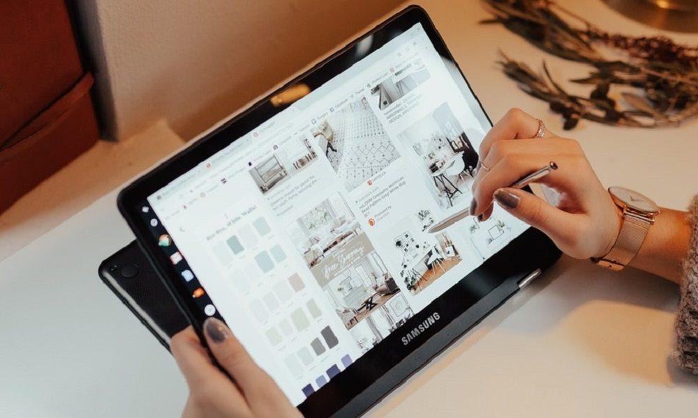 futuro de los tablets