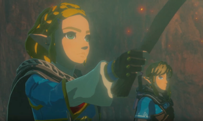 The Legend of Zelda: Breath of the Wild tendrá segunda parte, ya está en desarrollo 57