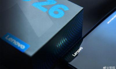Lenovo Z6 Especificaciones Características