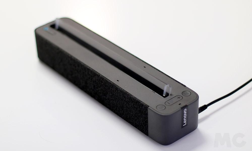 Lenovo Smart Tab M10: Tableta y pantalla inteligente con Alexa 38