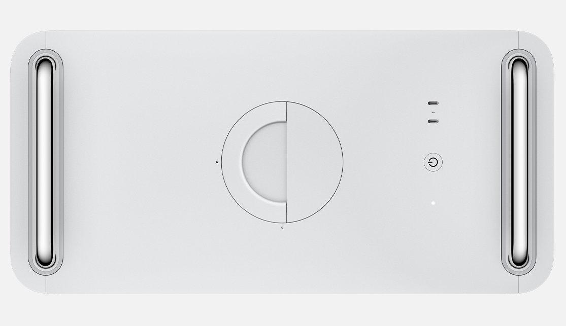 Apple presenta el nuevo Mac Pro 2019 40
