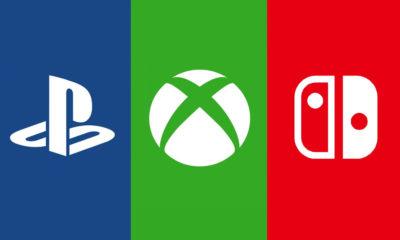 Microsoft Sony Nintendo Aranceles EEUU Videojuegos