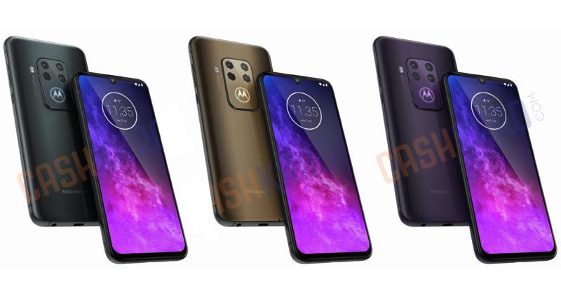 Motorola One Pro Modelos